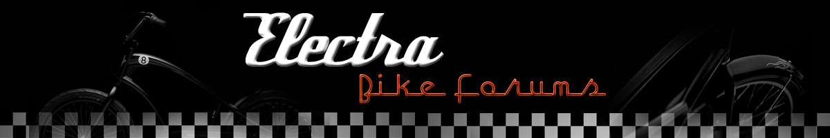 Bike Forums Electra Bike Forums