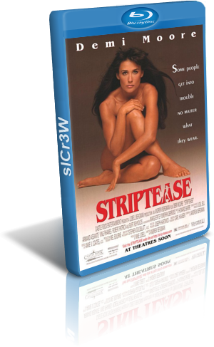 Striptease (1996) .mkv iTA Bluray 480p x264