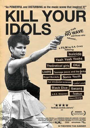 kyih Scott Crary   Kill Your Idols (2004)