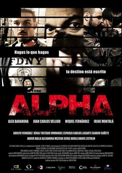 Yeni Bir Hayat - Alpha - 2013 Türkçe Dublaj DVDRip indir