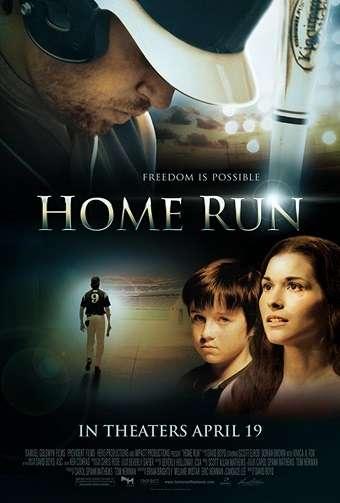 Home Run (2013) DvD 9
