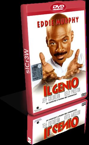 Il genio (1998) DVD9 Copia 1:1 - ITA/MULTI