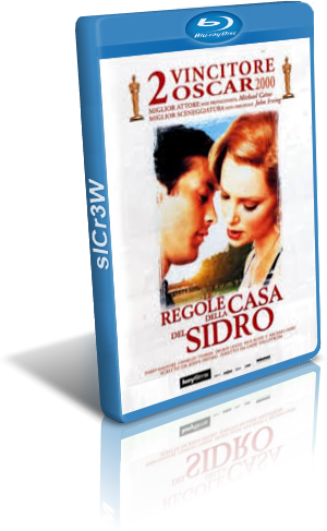 Le regole della casa del sidro (1999) .mkv iTA-ENG Bluray 720p x264