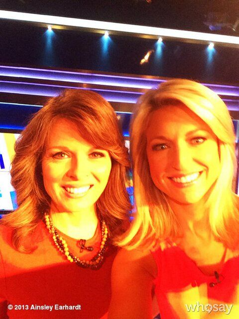 Ainsley Earhardt 11 - Page 111 - TvNewsCaps