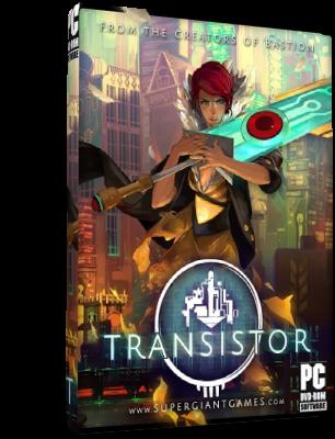 [PC] Transistor - Update 1.42591 (2014) - SUB ITA