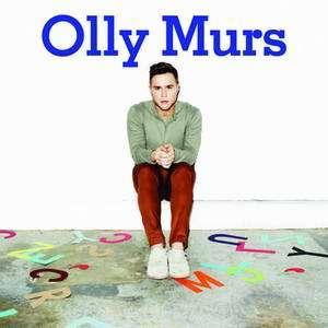 OLLY MURS Hand On Heart